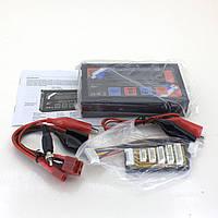 Зарядний пристрій B6S+ 50W (функціонал 100% аналогічний ImaxB6) / Умное зарядное устройство B6S+ 50 Вт