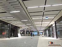 Ремонт торговых площадей под ключ