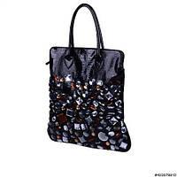 Чорная сумка