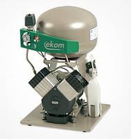 Компрессор DK50 2V EKOM безмаслянный стоматологический (пр-во Словакия)