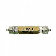 Зворотній клапан Camozzi VNR-210 4/6мм.