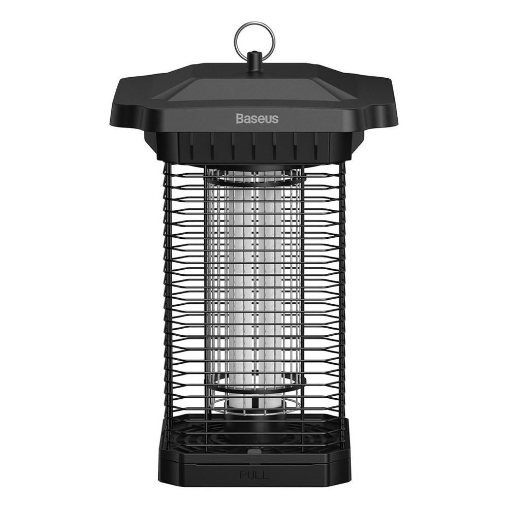 Антимоскітна лампа Baseus Pavilion Courtyard Mosquito Killer ACMWD-TB01 (Чорна)