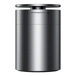 Ароматизатор Baseus Minimalist Car Cup Holder Air Freshener SUXUN-CE0S (Ocean, Сріблястий)