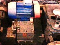 Насос АН2-16 с двиг.2,2кВт