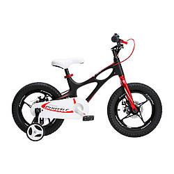 "Велосипед дитячий ROYALBABY SPACE SHUTTLE 14"" BMX MG"