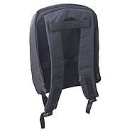 Рюкзак протикрадій Eceen ECE-681T з USB Black (3120-8663a), фото 2
