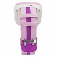 Дитячі смарт-годинник UWatch Q100S з GPS Pink (2965-8318a), фото 5
