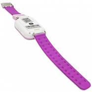Дитячі смарт-годинник UWatch Q100S з GPS Pink (2965-8318a), фото 7