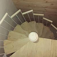 Винтовая Лестница Mercury