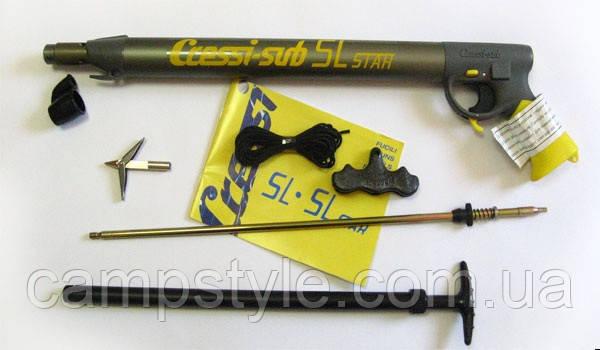 Ружье пневматическое Cressi-Sub SL/Star 40