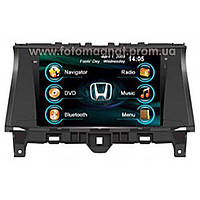 "Штатная магнитола ""Honda Accord"" 6019"