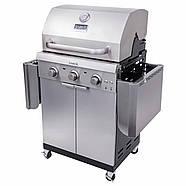 Газовый гриль Saber Select 3-Burner Gas Grill, фото 2