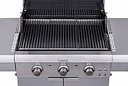 Газовый гриль Saber Select 3-Burner Gas Grill, фото 7