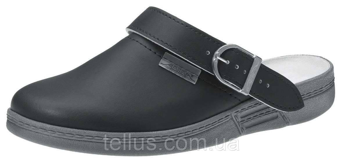 Поварская обувь ABEBA 7031