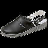 Поварская обувь ABEBA 7031, фото 2