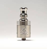 Дрип-атомайзер Tobh Atty v2.5 - стальной (Clone)