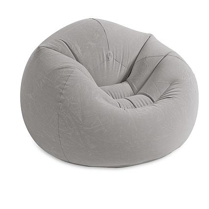 Надувне крісло Intex 68579, 107 х 104 х 69 см