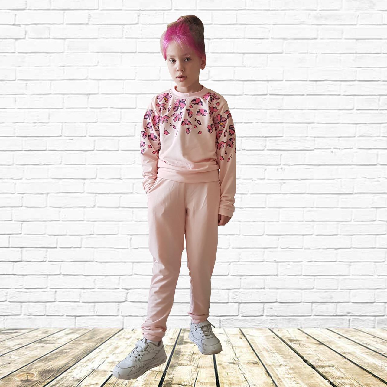 Дитячий спортивний костюм