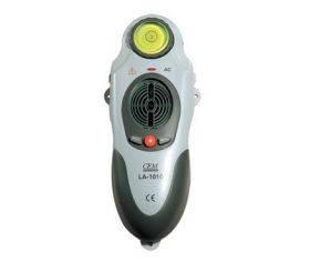 Металлоискатель/детектор скрытой проводки в стенах CEM LA-1010