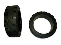 18x9x12 1/8 Массивная шина ADDO (457x229x308 мм)