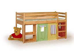 Детская кровать Halmar EMI