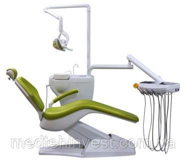 Стоматологическая установка Zevadent (Slovaent) 800 Optimal 06