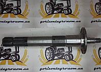 Вал II на картоплекопалку дворядну Z-609, фото 1