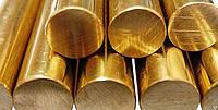 Пруток бронзовый БрАЖ