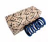 Пружина підвіски задньої ORIJI Чері Тігго 5 Chery Tiggo 5 T21-2912011