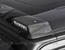 LUMMA roof cover for Mercedes G-class W463A