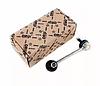 Стойка стабилизатора переднего правая усиленная ORIJI Грейт Вол Вингл 3 Great Wall Wingle 3 2906400-K00-B1