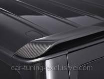 LUMMA rear roof spoiler for Mercedes G-class W463A