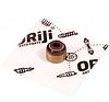Сальник клапана ORIJI Geely Джилі ЛЗ Крос (ГХ2) LC Cross (GX2) E010510005/E010520005