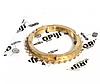 Кільце синхронізатора КПП первинного валу 3/5-ї передач ORIJI Чері Амулет Chery Amulet 513MHA-1701327