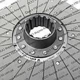 Диск муфты ВОМ ЮМЗ-6, на шариках, 45-1604050-12 ,ТАРА, фото 3