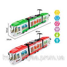 Поїзд 1598 (Червоний )