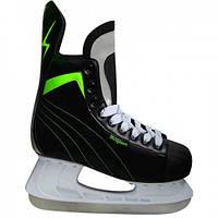 Коньки хоккейные Z-4496