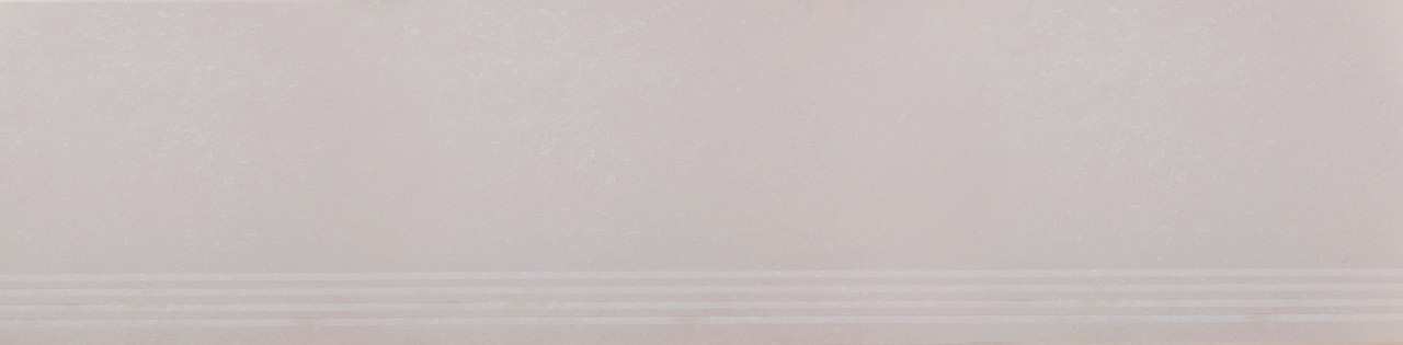 Керамогранит Ступень Микрокристал светлый, 30х120