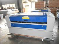Лазерный гравер станок ЧПУ CNC 1590 трубка RECI 90 -100W