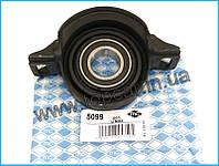 Опора карданного вала (подвесной подшипник) Renault Kangoo 4х4  METALCAUCHO Испания MC5099