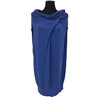 Синее платье-туника Flirt, фото 1