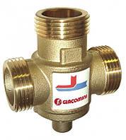 Giacomini антиконденсационный термостатический смесительный клапан Kv 9-DN32 45C