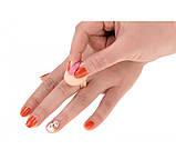 Перстень жіночі груди, фото 3
