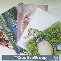 Изготовление открыток, фото 3