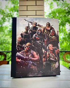 Игровой ПК (компьютер) для Call of Duty: Warzone (Варзон) (Standart)