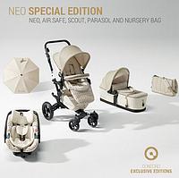 Детская универсальная коляска Concord Neo Mobility Set Milan 3 в 1 2017