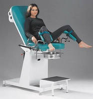Гинекологическое кресло STOLTER FG-01(пр-во Польша)