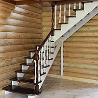 Деревянные лестницы. Проектирование и производство