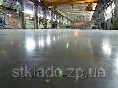 Епоксидні наливні підлоги