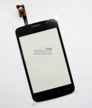 Сенсор LG E405 Optimus L3 (оригинал), тач скрин для телефона смартфона